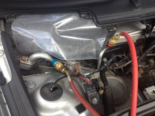 Recharger soi m me sa climatisation porsche legend for Garage recharge clim